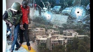 UK releases new travel advice for Kenya following Nairobi terrorist attack | Kenya news today