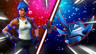 "Top 5 BEST ""BLUE TEAM LEADER"" SKIN + BACK BLING COMBINATIONS in Fortnite"