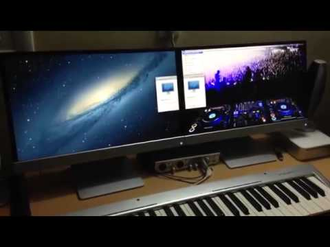 how to connect 2nd monitor