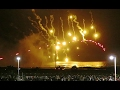 SANDF Armed Forces Day 2017 Night Artillery Fire