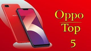 Latest Oppo Top 5 Mobiles Between 10000 To 20000 ! 2018 india