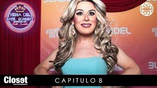 """Cap. 8 - """"Reina Del Café Conc..."""