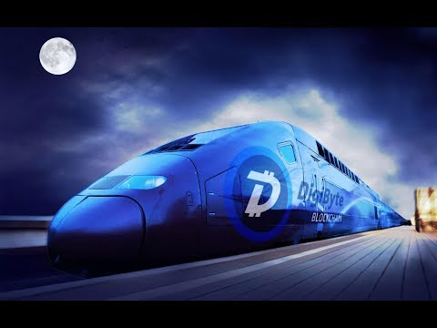 DigiByte #DGB - Does DGB need Binance? - Adoption spreading to Thailand with Digusign