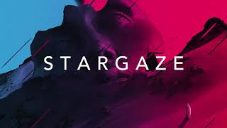 STARGAZE - A Stranger Things Inspired Synthwave Mix