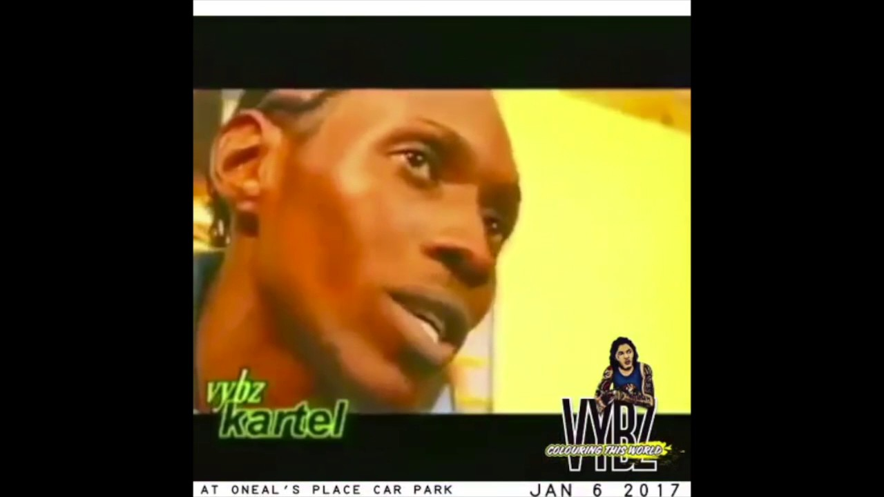 Vybz Kartel Brithday Bash January 6 2017 King Of The Dancehall Coloring Book