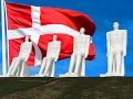 12 STRANGE Places Found in Denmark