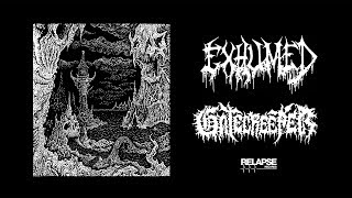 EXHUMED/GATECREEPER Split 10