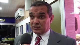 Júnior Martins cobra do executivo mais atenção para as comunidades e para o povo de Russas
