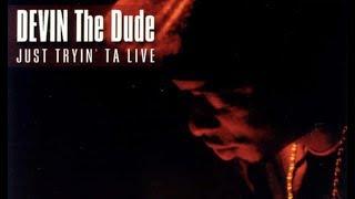 Devin The Dude - Doobie Ashtray thumbnail