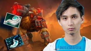 SingSing Dota 2 - Inhuman Reaction Shakira