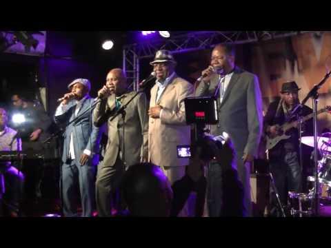 KEKELE ( Wuta Mayi , Djeskain, Nyboma  et Balou Kanta) Hommage à Papa Wemba