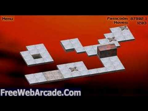 Freewebarcade
