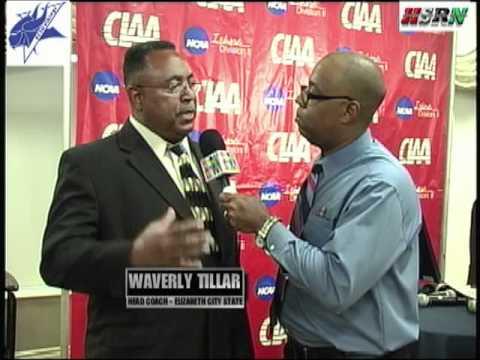 SportsGroove Presents CIAA 2011 Football Media Day