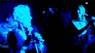 """AEROLINEAS FEDERALES - """"Mi vídeo no tiene mando a distancia"""" (20/MAY/2011) LIMA-PERU"""