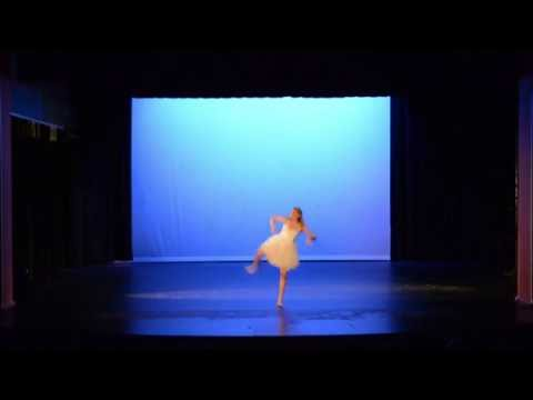 Wells College Dance Collective Fall 2016