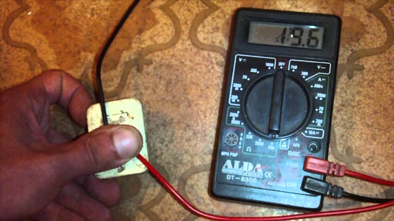 wiring diagram symbol for relay cobra cb radio how to test a ptc (fridge compressor starting relay) - youtube