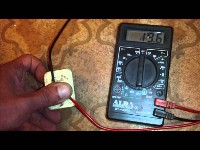 How to Test a Refrigerator PTC Relay: 7 Steps (with Pictures) A Freezer Ptc Relay Wiring on ford relay, plc relay, ge relay, starter relay, honeywell relay, bosch relay,