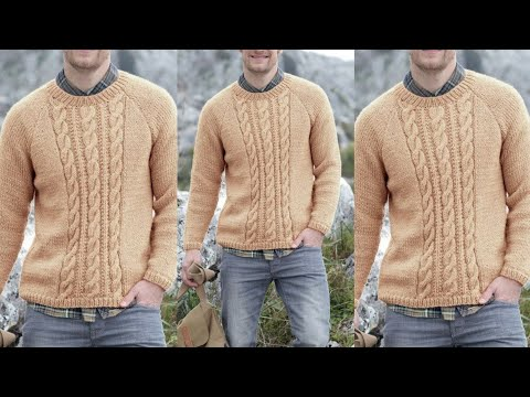 Woolen Sweaters Design For Men Hand Made Swearter For Men Knitting