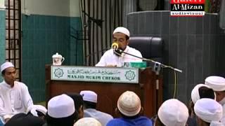 Ust Azhar Idrus- [ Rukun Islam & Iman ]