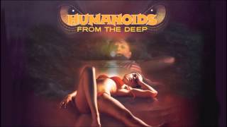 03 - Unwelcome Visitor - James Horner - Humanoids From The Deep