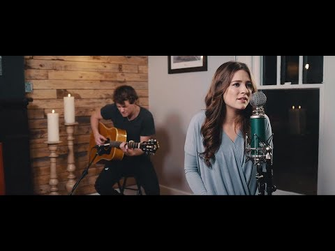 I Can Only Imagine - MercyMe (Leanna Crawford Cover)