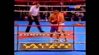 Marco Antonio Barrera vs Jesus Alberto Sarabia (full fight)
