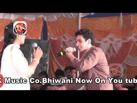 खरक रागनी competition ,#Diler Singh Kharkiya Babli Verma# doodh Malai Khala ranjhe# RK music company
