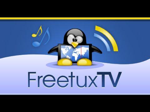 free tux tv