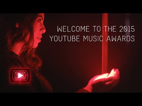 Welcome to the YouTube Music Awards 2015Kaynak: YouTube · Süre: 1 dakika30 saniye