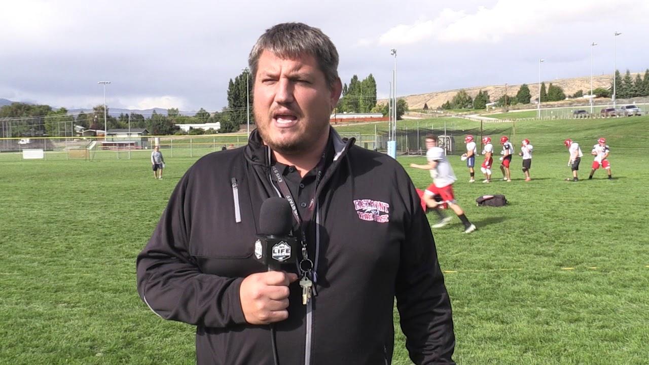 Eastmont Coach Michael Don Assessment of Last Win 2019-09-19