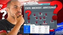 FIFA 20: MEINE BESTE AUFSTELLUNG | MoAuba