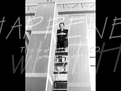 A Tribute to Minoru Yamasaki