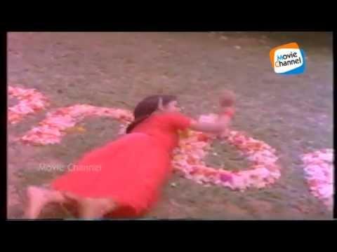 Nee Haram   KALARI    Evergreen Malayalam Film Song   KJ Yesudas   KS Chithra   Mohanlal