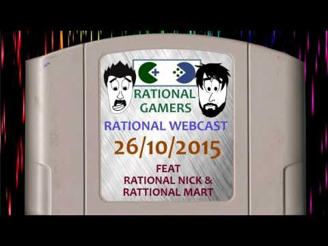 The Rational Webcast 26/10/2015