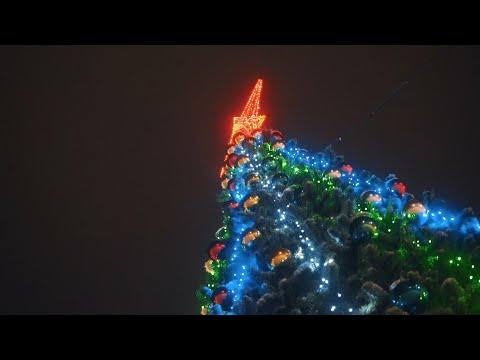 Кирово-Чепецк: видео недели (16-22 декабря)