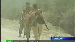 Добровольцы рвутся в бой