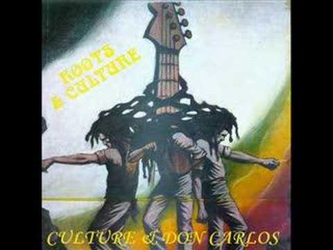 Don Carlos - Blackout in the Ghetto
