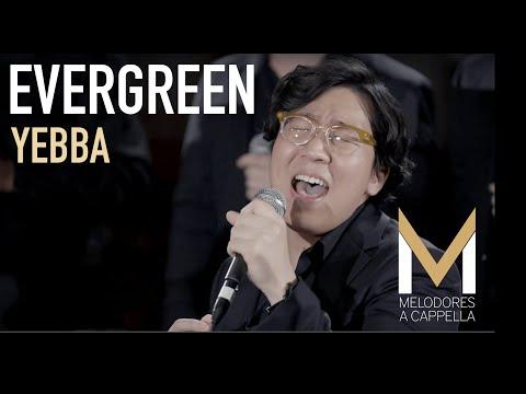Evergreen (YEBBA) – Melodores A Cappella LIVE - The Great Room Sessions