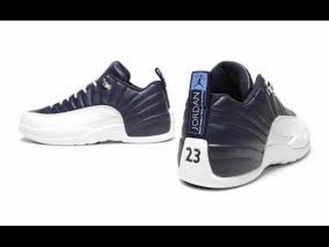 7893413b5d2b17 GREAT  100 Air jordan RETRO 12 low STEAL OR NO DEAL  1 unboxing (SKOOFEE)