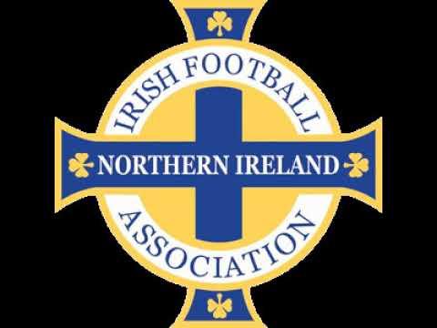 6db1e755c07 Northern Ireland national football team
