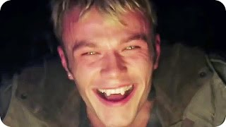 BOYS IN THE TREES Trailer (2016) Supernatural Coming of Age Movie