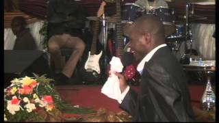 God of My Father  (Favour) Part 9 of 11 by  Pastor Kurai Mahachi