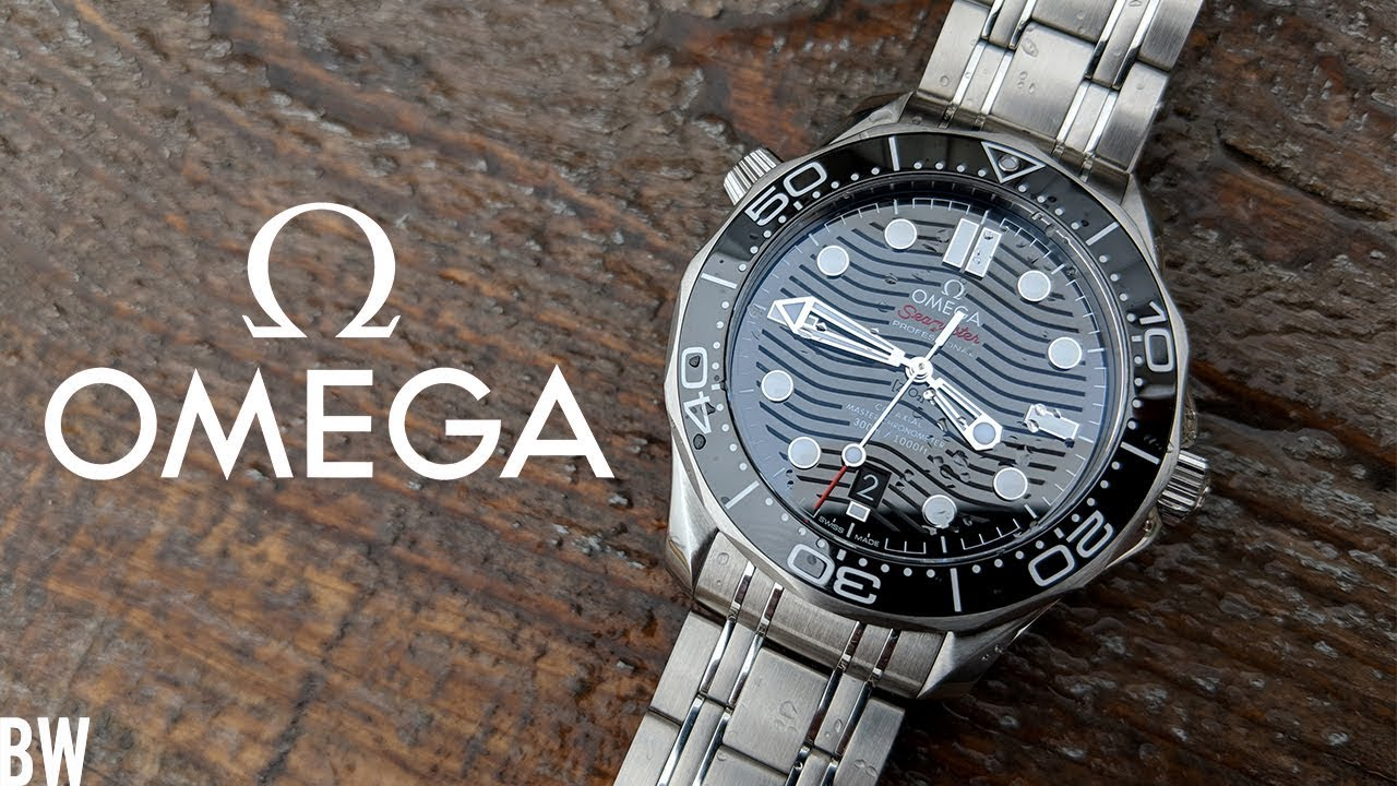 2216835c10ea The Omega Seamaster Diver 300m Review - New Ceramic Master Chronometer