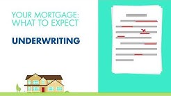 What to Expect In The Mortgage Process: Underwriting