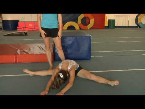 Gymnastics : How to Do a Perfect Cartwheel - YouTube