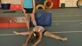 Gymnastics  : How to Do a Perfect Cartwheel