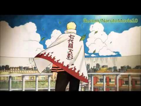 Boruto: Naruto the Movie Trailer #1