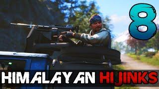 [8] Himalayan Hijinks (Let