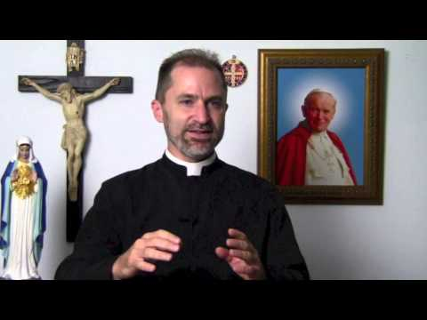Catechesis on Matrimony (Part One)