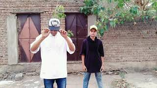 Daru Badnam_ Lahore mix || dance choreography  || swapnil and rishabh